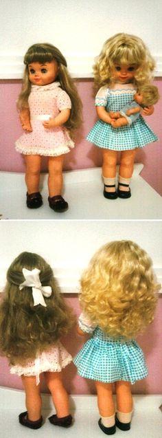 Bonecas Mãezinhas!! (1970)