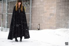 Caroline de Maigret style icon. http://fashionroadtest.com/rita-road-tests/caroline-de-maigret-style-icon-deconstructed/ #style #fashion #streetstyle #styleicon
