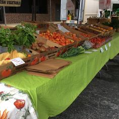 Wake Forest Farmers Market