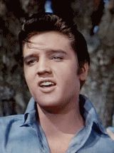 The Wonder of Elvis. Elvis in Loving You, 1957.
