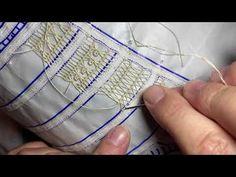 Needle Tatting, Needle Lace, Bobbin Lace, Hand Embroidery Tutorial, Lace Embroidery, Tatting Patterns, Crochet Patterns, 1920s Inspired Fashion, Romanian Lace