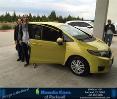 #HappyBirthday to Andrew from Jim Rutelonis at Honda Cars of Rockwall!  https://deliverymaxx.com/DealerReviews.aspx?DealerCode=VSDF  #HappyBirthday #HondaCarsofRockwall