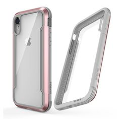 f8be118c63 Premium Hybrid Protective Case For iPhone XR XS Max Cover Military Gra –  i-Phonecases