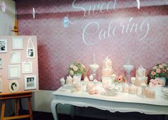 Sweet Catering, The White Rose Wedding, Wedding, party, cake