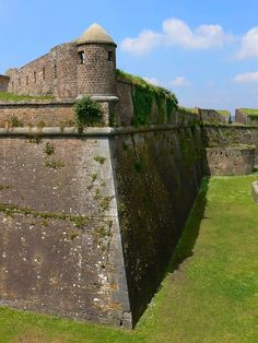 Duncannon Fort, County Wexford