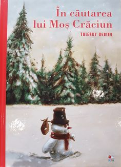 in cautarea lui mos craciun carte Thierry Dedieu, Christmas Tree, Christmas Ornaments, Holiday Decor, Books, Movie Posters, Movies, Painting, Products