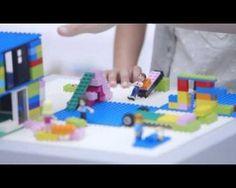Adeevee - LEGO: Surprised