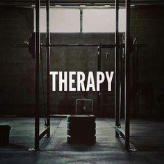 Therapy #bodybuilding #fitness #bodybuilder
