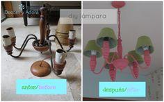 decora y adora: resumen dormitorio Rosario