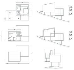 AM3 Architetti Associati » Resort Kalura (preliminare)