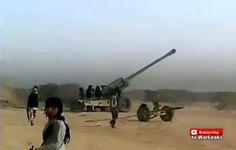 If we had a President and NOT this ILLEGAL ALIEN USURPER Soetoro, we could squash these cockroaches. But with the USURPER, TERRORIST at the helm, why should they fear America?This video posted on therightscoop.com shows a hilarious attempt by ISIS nutjobs to shoot a cannon. What ensues is comical and something that one might expect to happen to Wile E. Coyote.According…