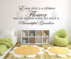Children Are Precious Gifts Sent From Heaven Wall Decal Vinyl Sticker Decor K04