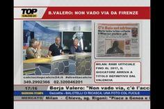 MARQUIS AN'DOGE SU TOP CALCIO 24 RADDOPPIA!!! TELELOMBARDIA CANALE 114 DEL DIGITALE TERRESTRE...  IL GIORNALISTA ESPERTO DI CALCIO ORFEO ZANFORLIN, VESTIVA LA T-SHIRT CON TASCHINO IN CASHMERE BLU ELETTRICO.  IERI DIRETTA SU Top Calcio 24 - Pagina Ufficiale TopCalcio24  #TOPCALCIO #TOPMAND  #marquisandoge #tv #telelombardia #topcalcio24 #diretta #cashmere #sport #serieA #direttacalcio #rassegnacalcio #intervista #giornale #direttore #giornalista #calcio #calciomercato #mand #luxurybrands