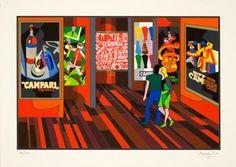 Leonetto Cappiello Posters, Cappiello Posters, Posters by Cappiello