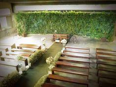 Capela Para Realização da Cerimônia