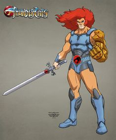 Old School Cartoons, 90s Cartoons, Animated Cartoons, Thundercats Characters, 80s Characters, Thundercats Cartoon, Fictional Characters, Power Rangers, Character Art