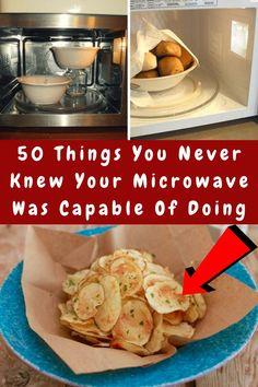 #Things #Microwave #Capable