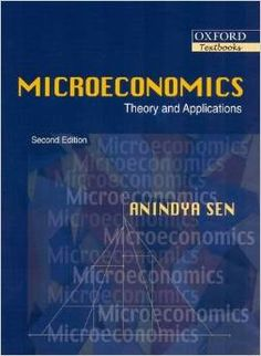The author aims to impart an understanding of microeconomics through clear and logical exposition and demonstrates with examples the applicability of microeconomic tools in the Indian context. The book covers current developments in the field, and demonstrates the vitality and dynamism of microeconomic theory.