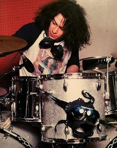 Alex Van Halen, Eddie Van Halen, Drums, Percussion, Gay, Drum, Drum Kit