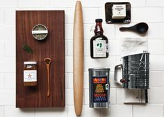 Hudson Made: Utility in the Kitchen