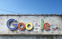 Google - social decay (behance)