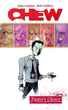 3 more comics to read