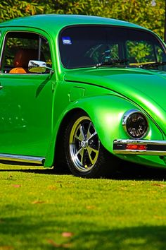 Ferdinand Porsche, Fusca German Look, Volkswagon Bug, Beautiful Bugs, Commercial Vehicle, Vw Beetles, Ocean City, Custom Cars, Cool Cars
