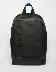 Calvin Klein Logan Backpack