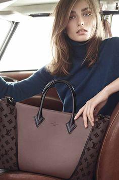 Louis Vuitton-bolsa