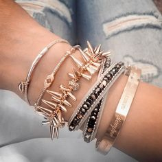 We are so proud to announce that the Stella & Dot Family of Brands raised and will donate $100,000 to Bright Pink, a non-profit organization focused on the prevention and early detection of breast and ovarian cancer in young women. Thank you for your support! #sdjoy #armparty #bca