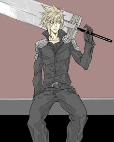 Young Cloud