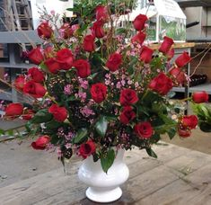 Black Baccara Designs is a Full Service Florist. We offer custom wedding and event designs. Custom home decor and special ocassion flowers. Corsage And Boutonniere, Willow Branches, Urn, Funeral, Event Design, Custom Homes, Floral Design, Roses, Flowers