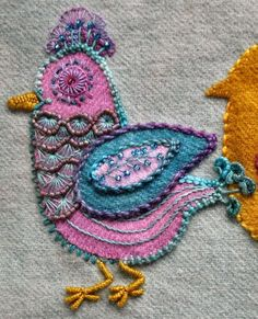 Image result for getting older embroidery blog