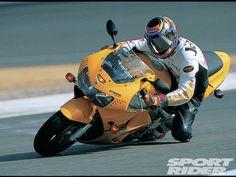 1998 Honda CBR 900RR
