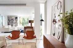 Casa Cambrils por Estudio ÁBATON - despiertaYmira