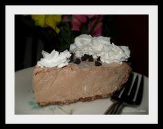 """Wonderfully Made"": Nutella Cheesecake Pie"