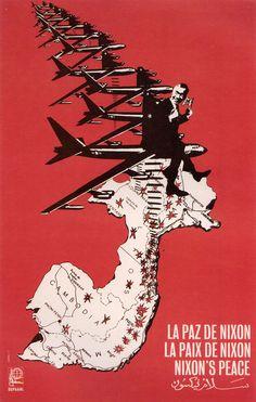 Salvador Allende Waving to People Art print POSTER Dr