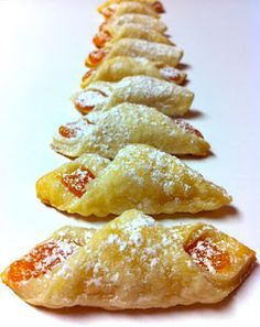 A Christmas Tradition Apron Strings Baking: Kiffles.A Christmas Tradition Baking Recipes, Cookie Recipes, Dessert Recipes, Bread Recipes, Christmas Cooking, Christmas Desserts, Italian Christmas Cookies, Bon Dessert, Dessert Bread