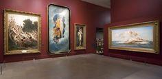 Musée d'Orsay: Le musée en mouvement