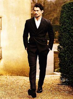 Cool Gentleman