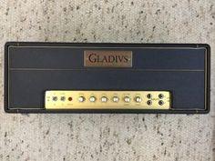 Gladius JTM 68 Erstversion, 1968 Marshall Replika in Bayern - Freilassing   Musikinstrumente und Zubehör gebraucht kaufen   eBay Kleinanzeigen