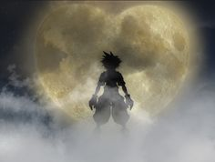 Kingdom Hearts:  The Creepiest Game Ever Made