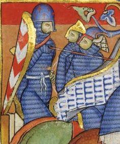 Kite shaped shield Norman Shield, Medieval Shields, Helmet Paint, Arm Armor, 11th Century, Kite, Warfare, The Past, Arms