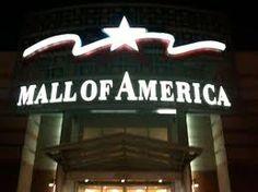mall of america sign - Cerca con Google