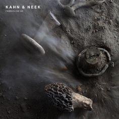 Kahn & Neek - Fabriclive 90