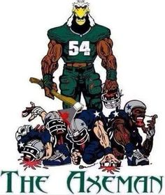Philadelphia Eagles #1