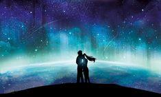 Our Universe by Erisiar on DeviantArt