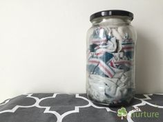 Homemade cleaning wipes are easy to make, create zero waste, and are much healthier for you and the environment - all with a few simple ingredients! Homemade Granite Cleaner, Homemade Floor Cleaners, Homemade Cleaning Wipes, Diy Cleaning Products, Homemade Products, Cleaning Hacks, Natural Hand Sanitizer, Disinfecting Wipes, Household Cleaners
