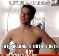 Captain Jack Harkness. the sexiest pansexual in the whole nerd kingdom.