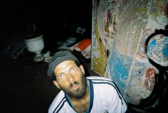 Sao Paulo drug district, as photographed from inside (via VICE Brasil) #SP #photography